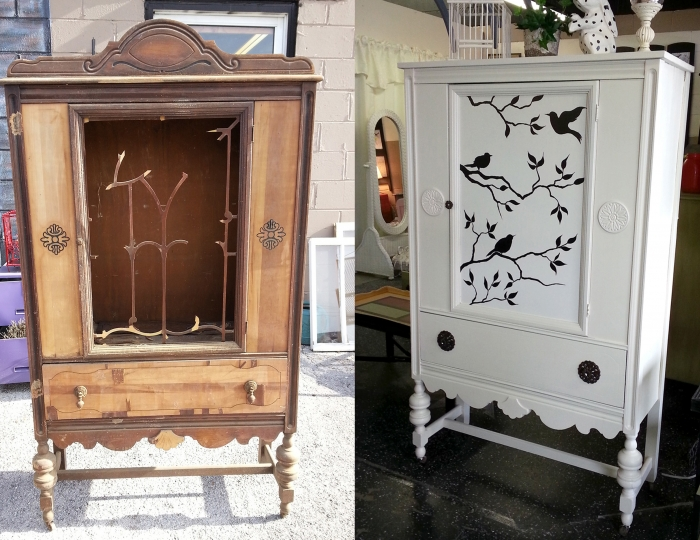 Just Repurposed Furniture Offered A Second Life The Cullman Tribune