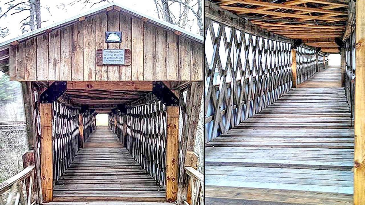 facebook.com/clarksoncovered.bridge