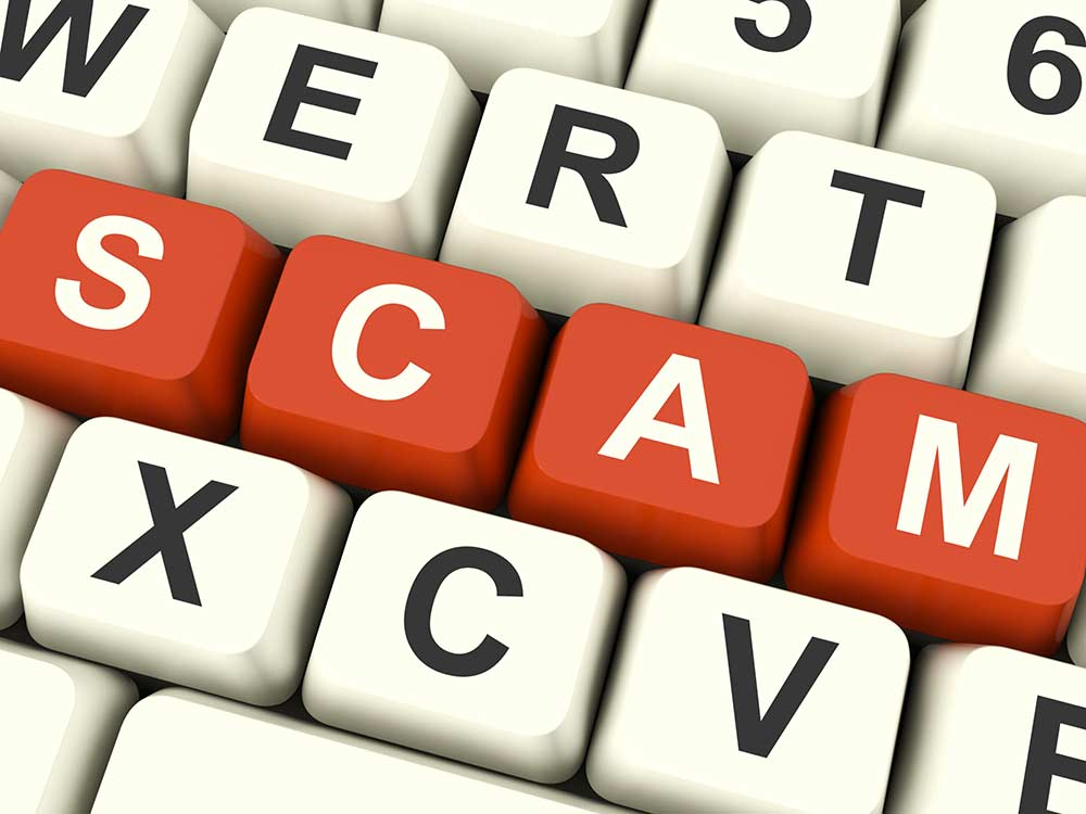 IRS Scam Bullies Local Residents | The Cullman Tribune