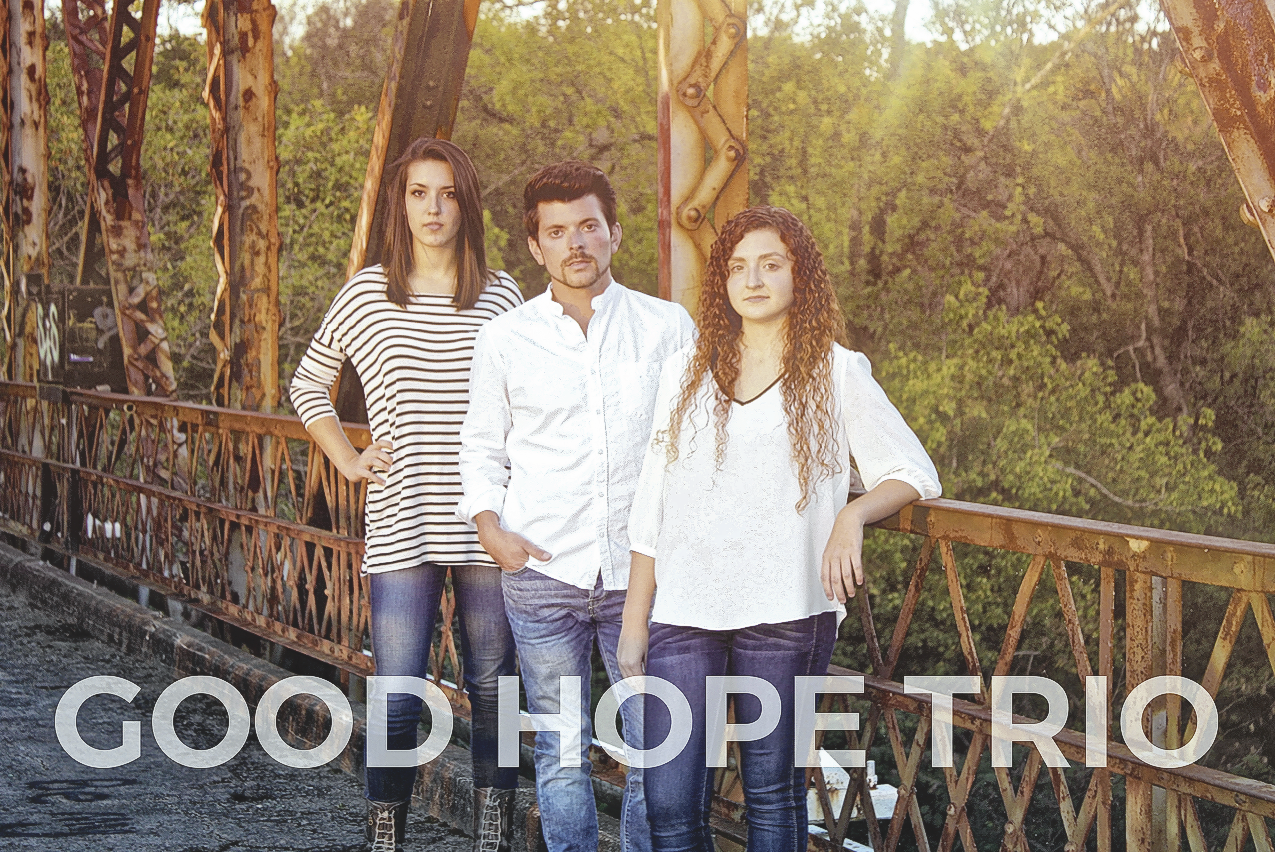 Good Hope Trio