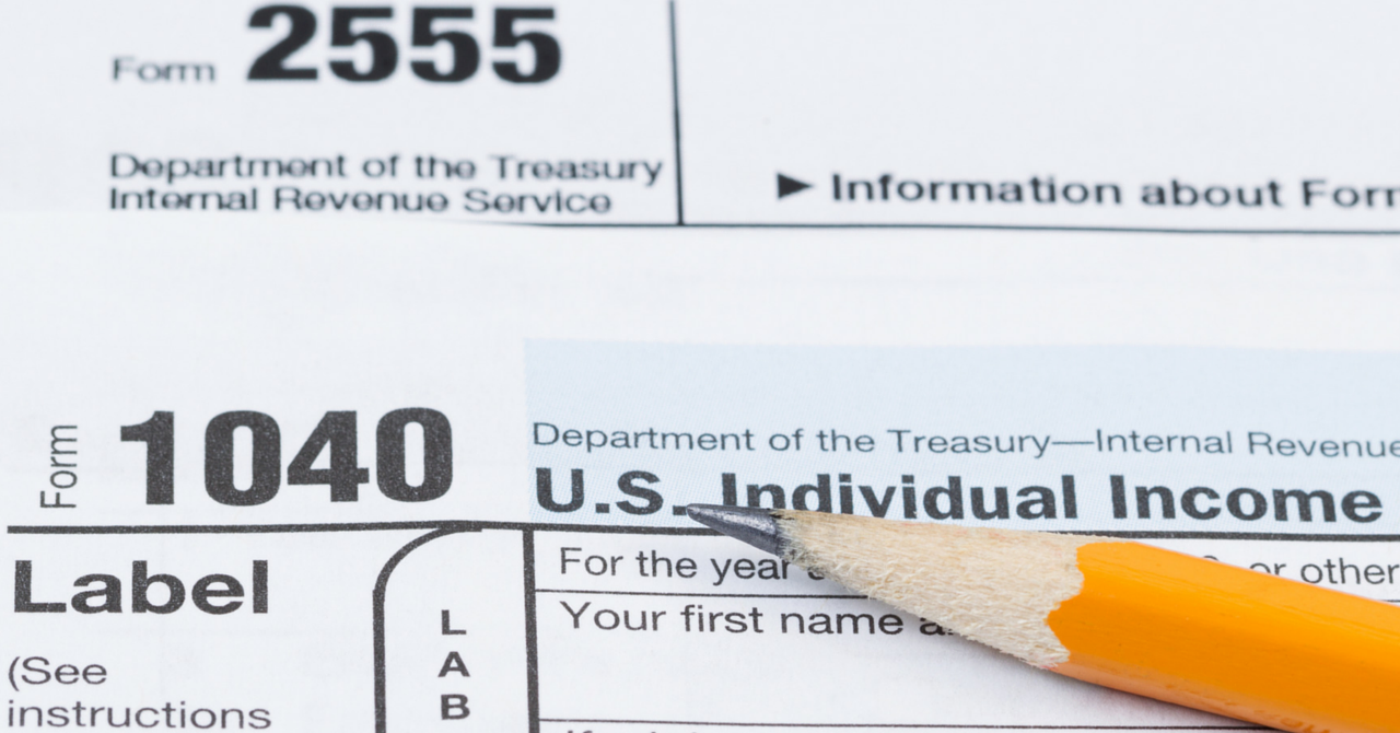 Tax Season Is Upon Us – Things to Remember When Filing Your Tax