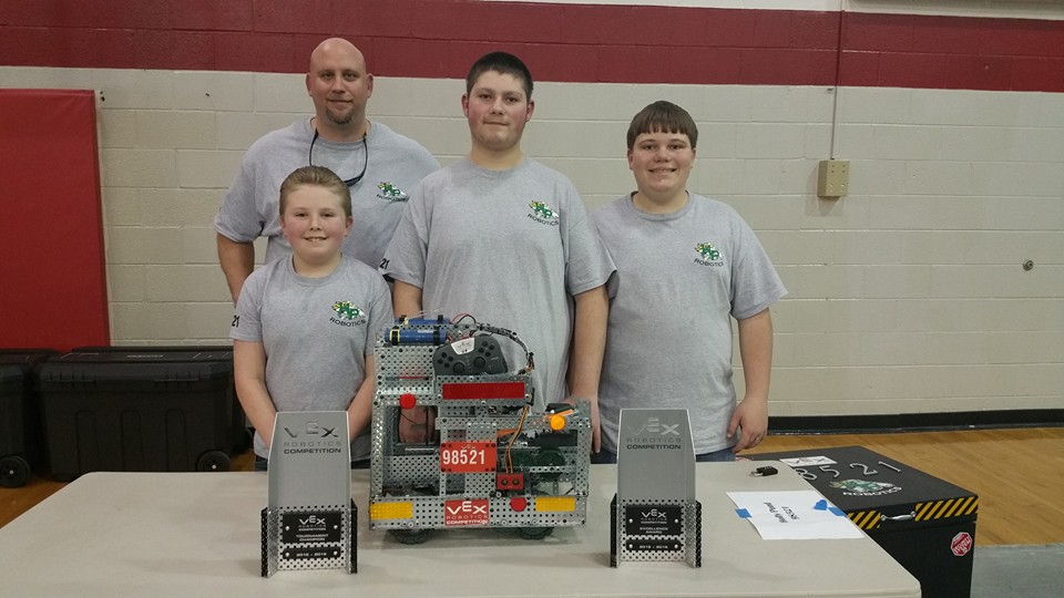 Holly Pond Robotics