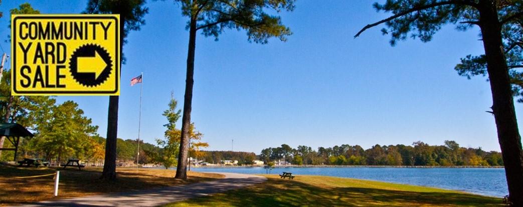 Sportsman Lake Park