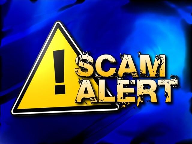 Scam Alert: CPD warns of fake FBI callers | The Cullman Tribune