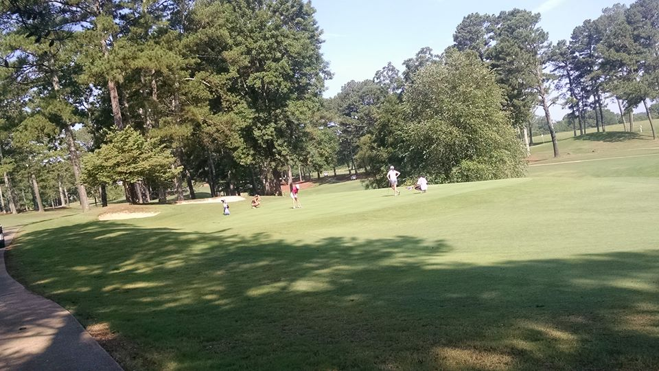 Terri Pines Country Club