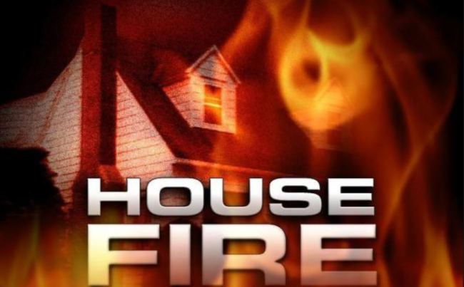 Family displaced after structure fire in Seneca Falls