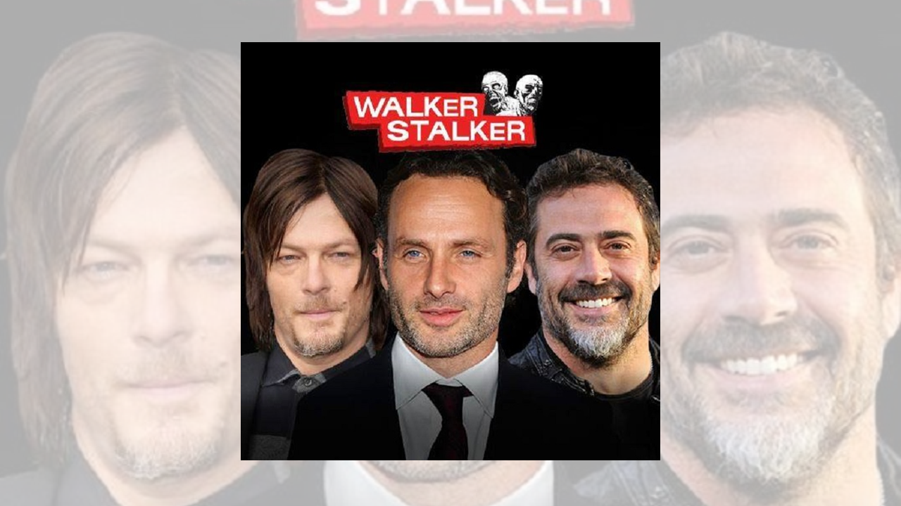 Walker Stalker on Facebook