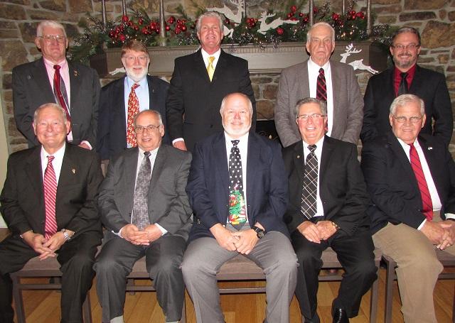 Jim Howard/Cullman Lions Club