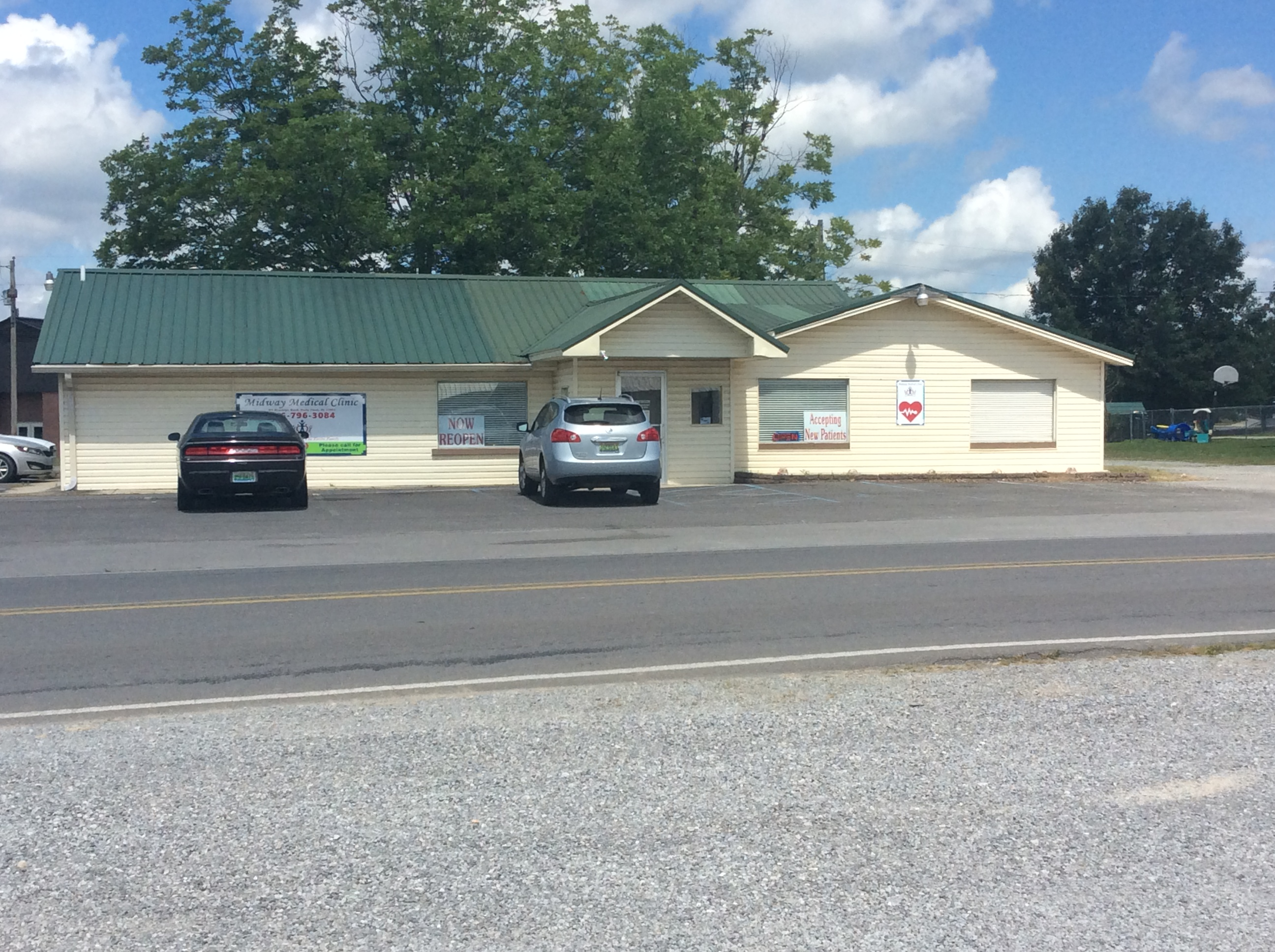 Midway Medical Clinic in Holly Pond re-opens | The Cullman