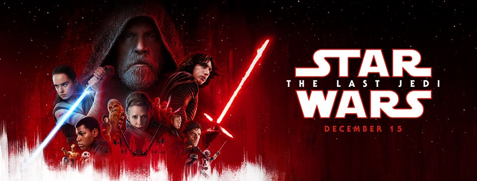 Movie review: 'The Last Jedi' a different kind of 'Star Wars' movie