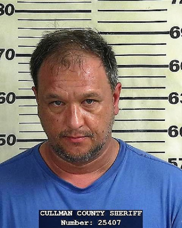 Jones Chapel man indicted for manslaughter in death of son | The