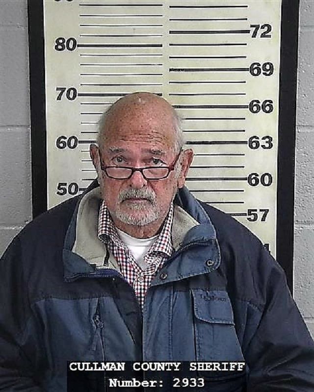 Local attorney Randy Hames indicted on multiple counts of human