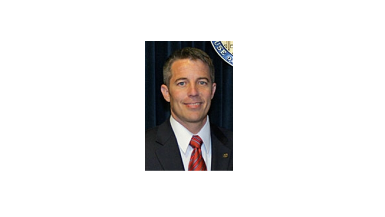 Rep  Ed Henry charged, indicted in pill mill case | The