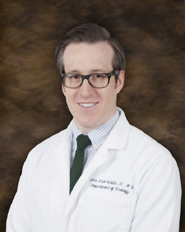 Urologist Erik Wallin, MD joins Cullman Regional medical staff | The