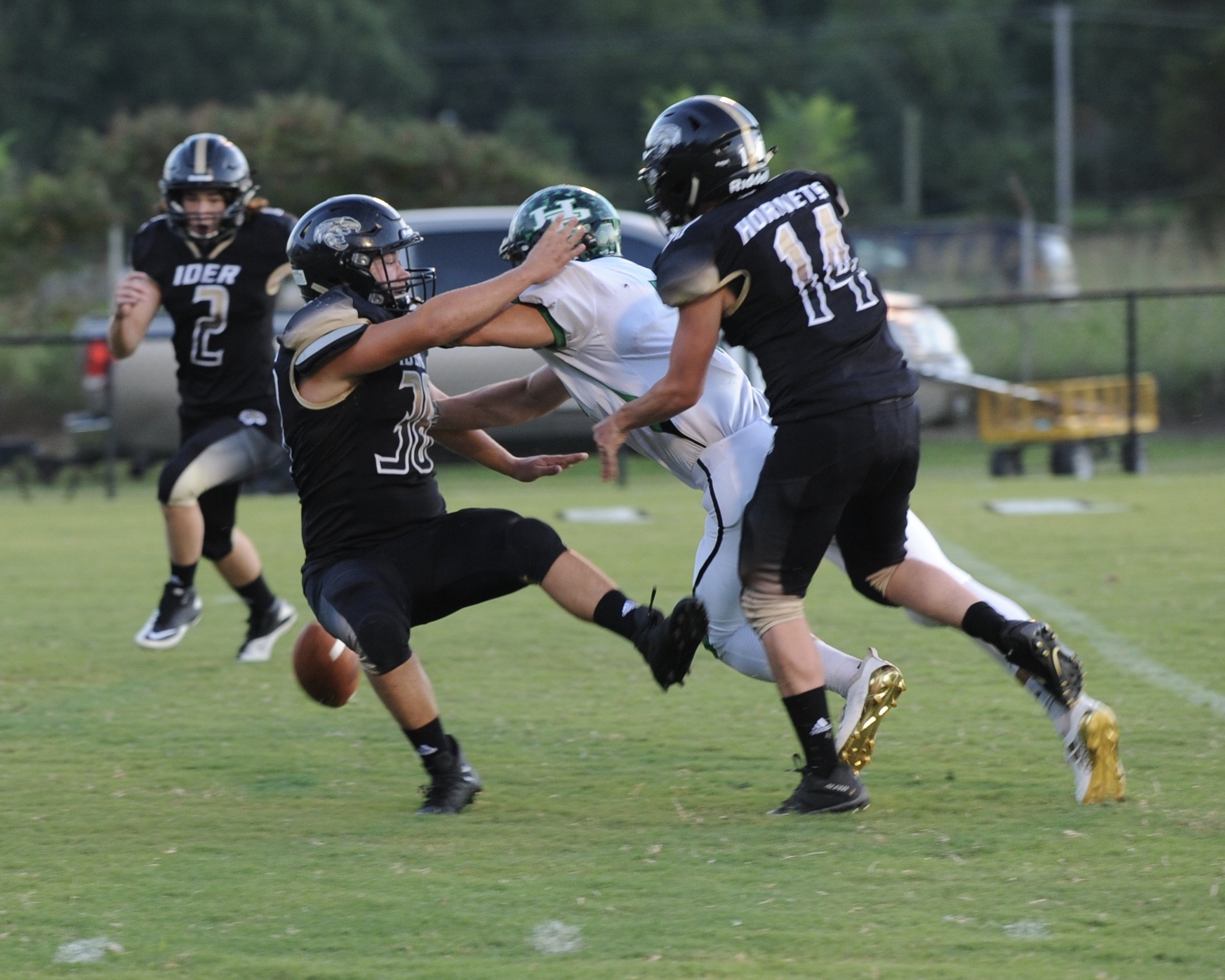 Photo by Howard Cole for The Cullman Tribune