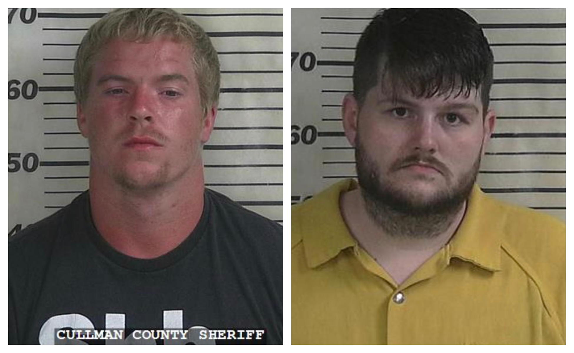 Escaped Cullman County inmates captured in Illinois | The