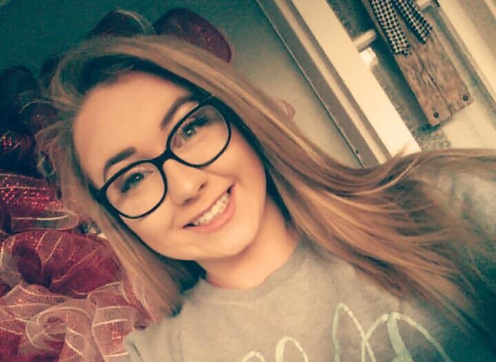 Updatedauthorities Say Missing 15 Year Old Girl From Vinemont Has