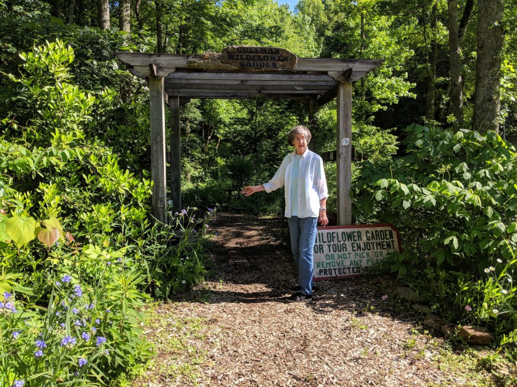 Hidden garden the cullman tribune - St bernard memorial gardens obituaries ...