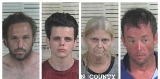 Arrests Archives | The Cullman Tribune