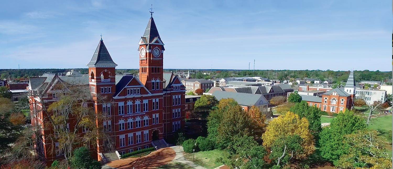 37 Cullman-area students named to Auburn University Dean's