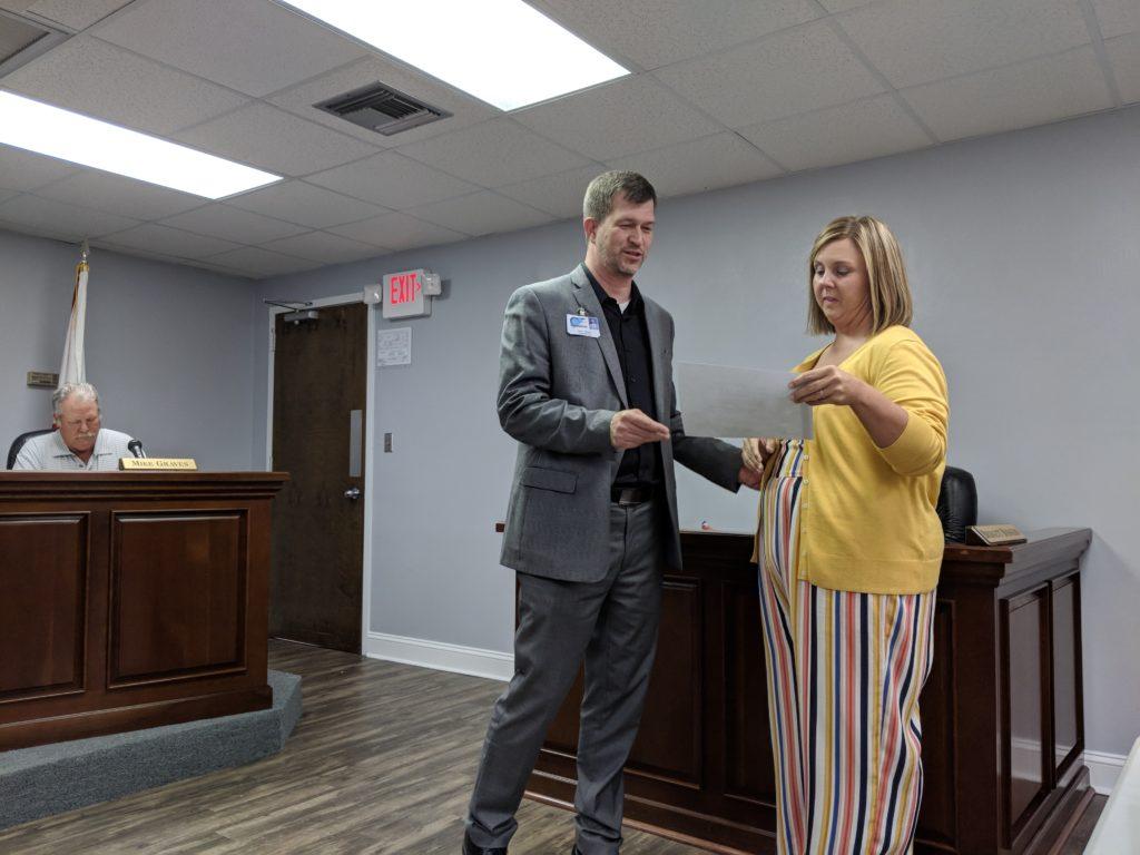 Personnel Changes Top County School Board Meeting Agenda