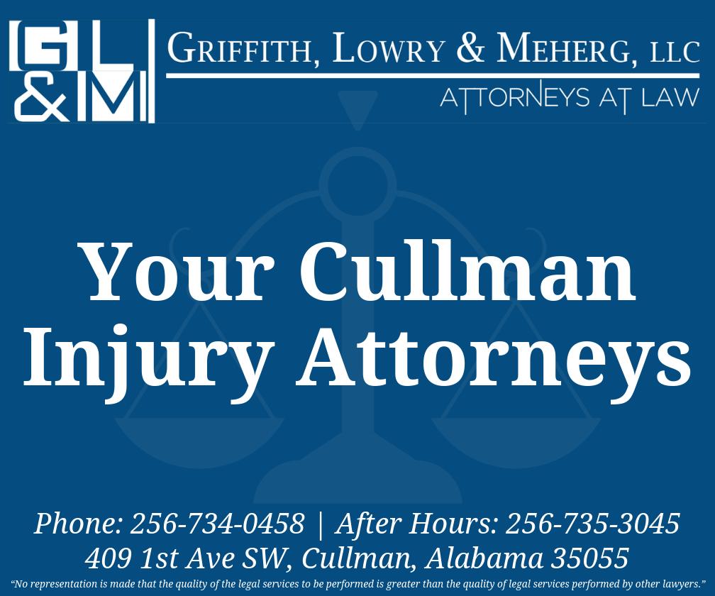 News | The Cullman Tribune