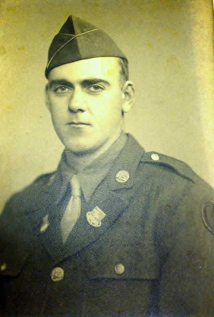 Veteran Memorial: Bertis Emry Green
